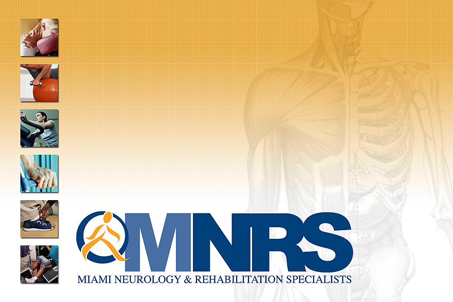 Miami Neurology and Rehabilitation Specialists