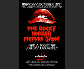The Rocky Horror Picture Show - tagged with lips