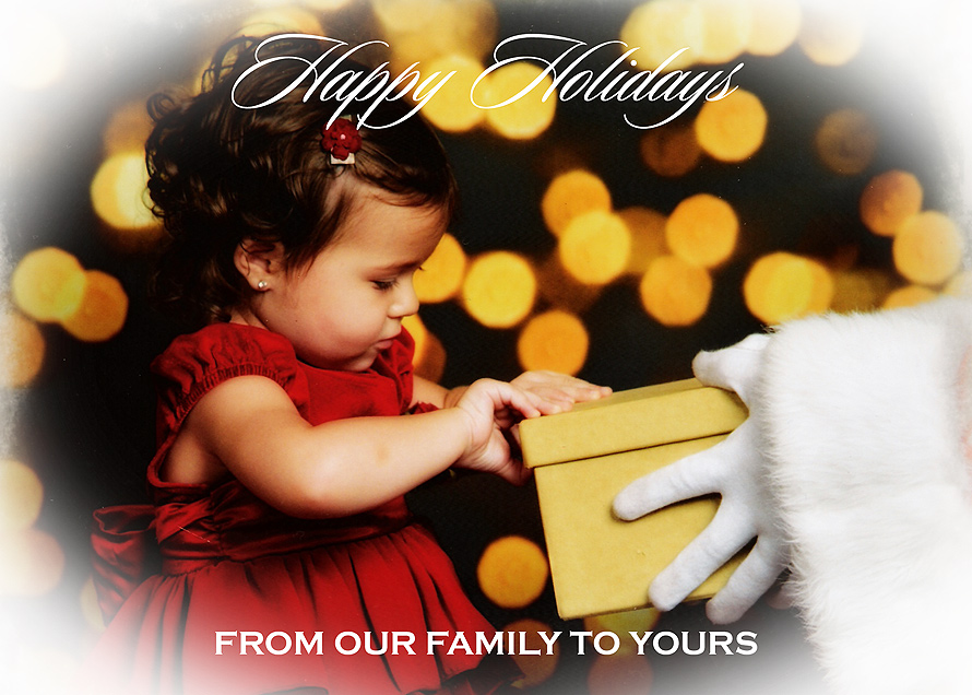 Happy Holidays from Turley Jewelers