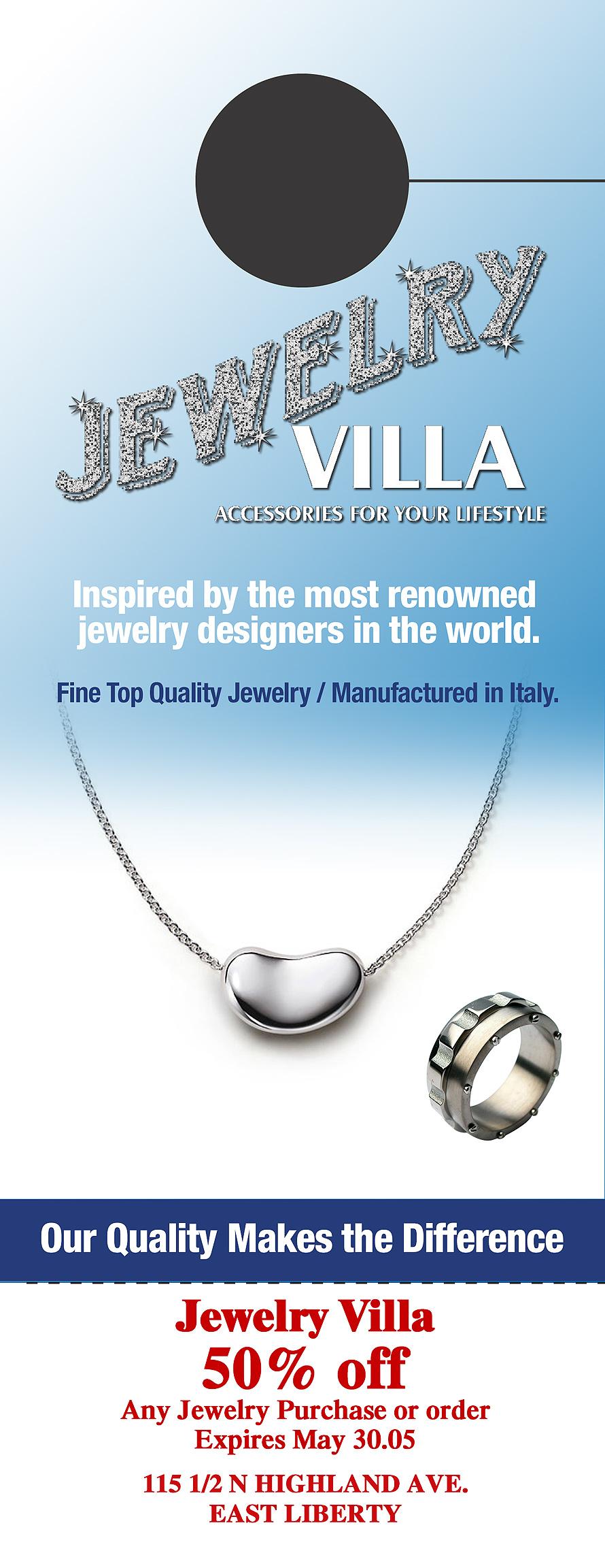 Jewelry Villa