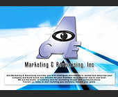 Ace Marketing & Advertising, Inc - created April 2005