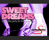Sweet Dreams Automatic Slims  - Nightclub