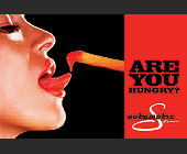 Are You Hungry? - Bars Lounges