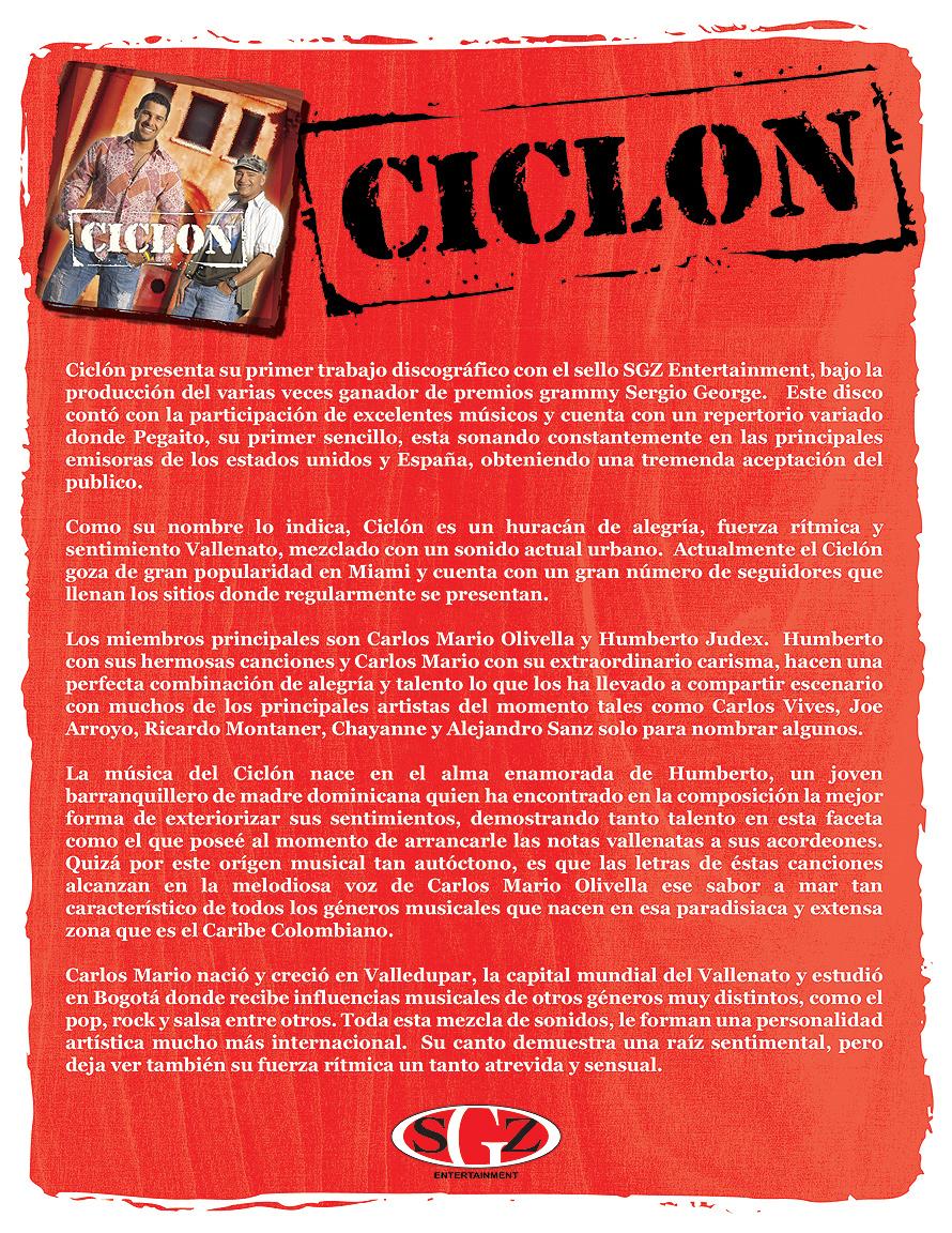 Ciclon