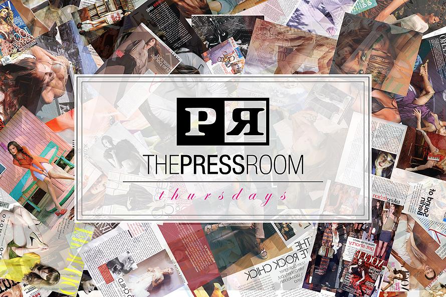 The Press Room Thursdays