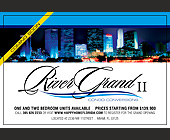 River Grand II Condo Conversions - created 2005