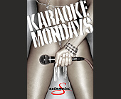 Karaoke Mondas at Automatic Slims - Bars Lounges
