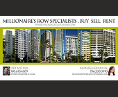 Millionaires Row Specialists - tagged with head shot
