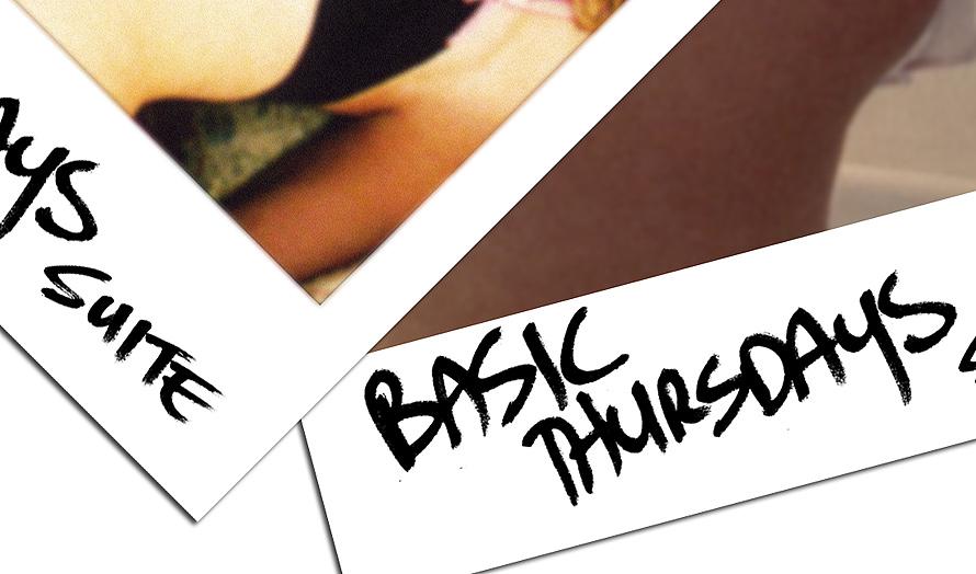 Basic Thursdays