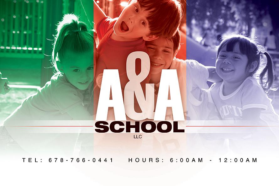 A & A School LLC
