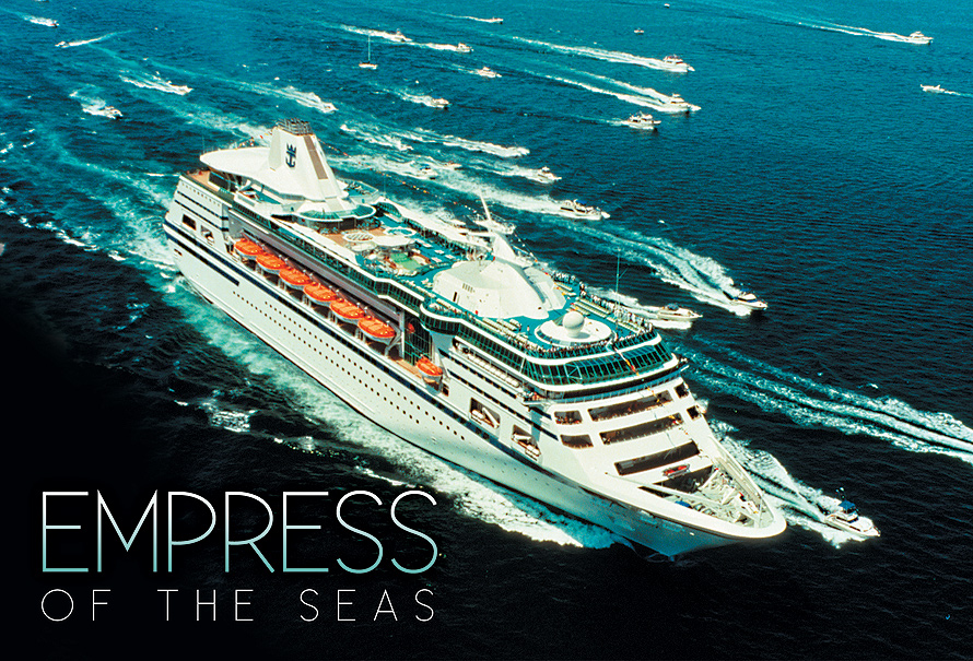 Carnival Empress of the Seas