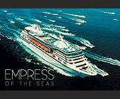 Carnival Empress of the Seas - Family and Kids Graphic Designs