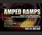 Amped Ramps - Retail
