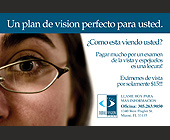 Total Vision Care - tagged with glasses