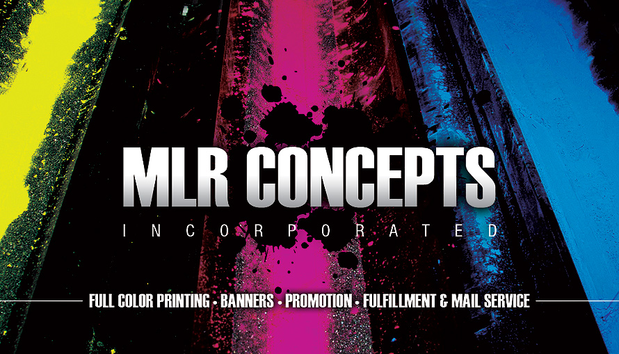MLR Concepts Incorporated