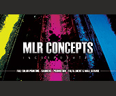 MLR Concepts Incorporated - tagged with promotion