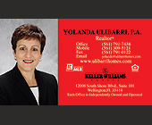 The Keller Williams Yolanda Ulibarri P.A. Realtor - tagged with yolanda