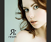 Reset Skin Care - Beauty Graphic Designs