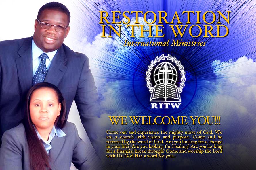 Restoration in the Word International Church