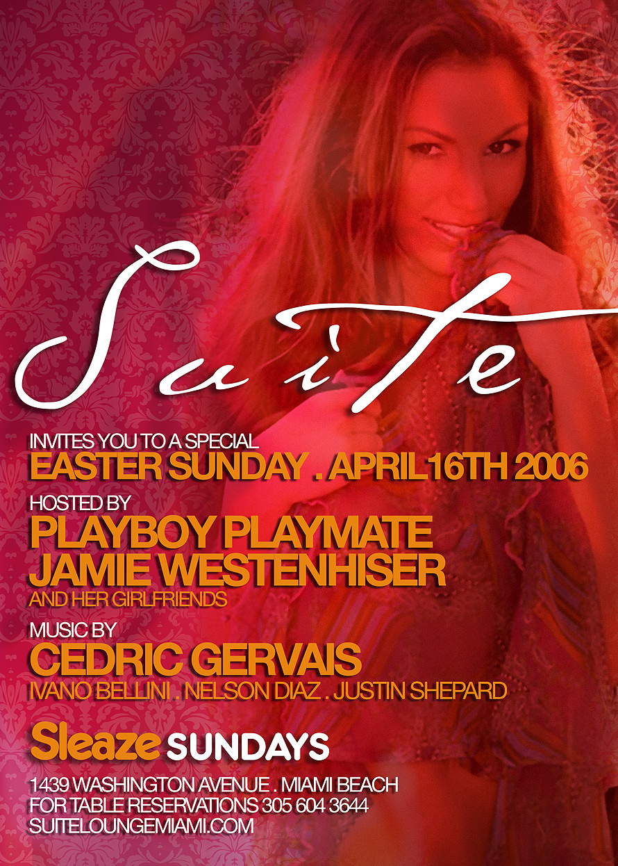 Suite Easter Sunday