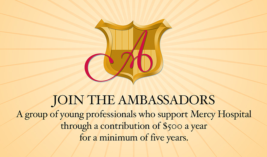 Join The Ambassadors