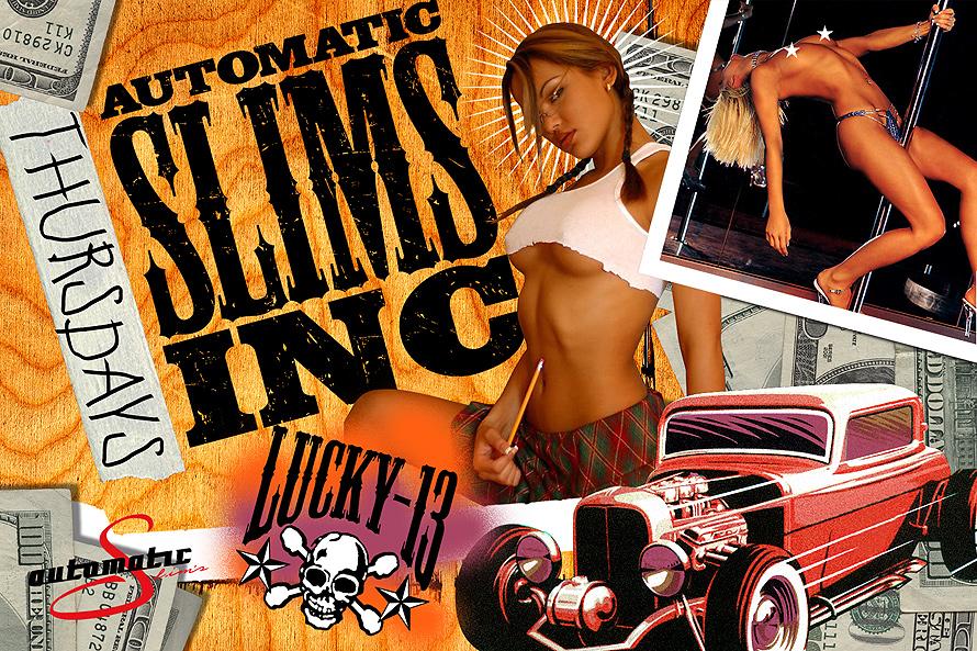 Automatic Slims