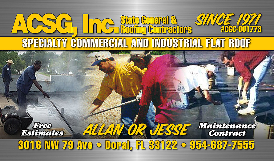 Advanced Construction Services Group Inc.