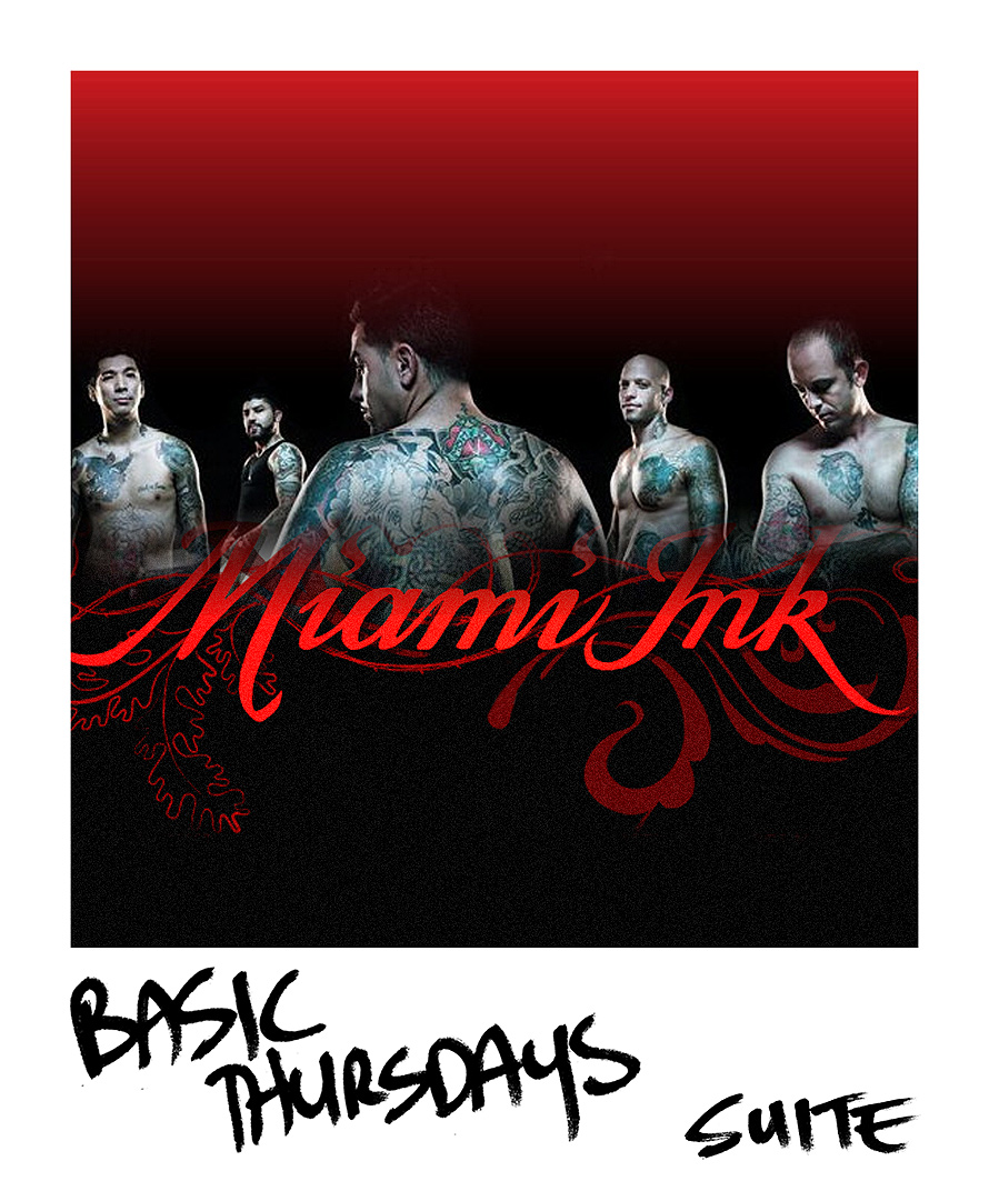 Miami Link Basic Thursdays