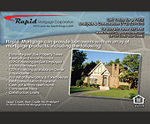 Rapid Mortgage Corporation - tagged with for more info
