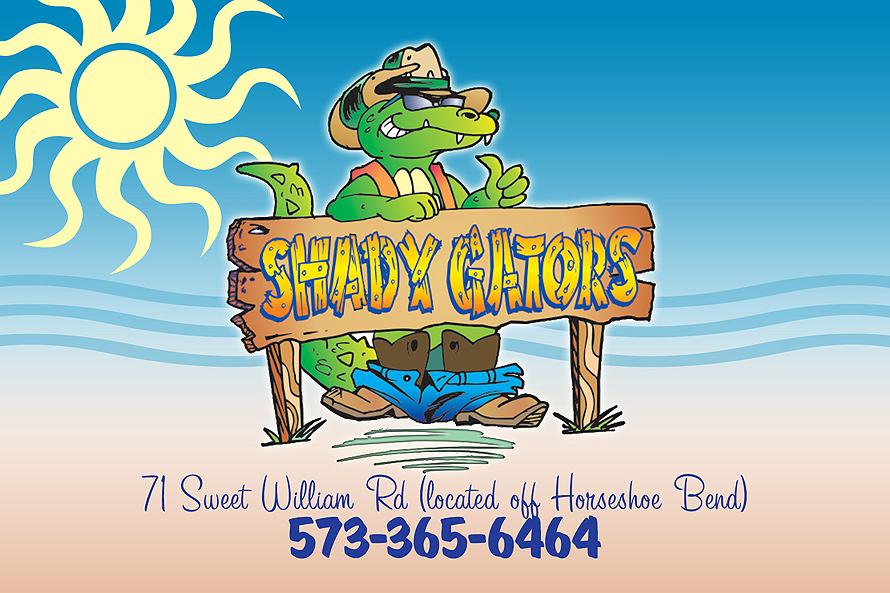 Shady Gators NFT Day