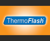Thermo Flash Business Card - tagged with vice president