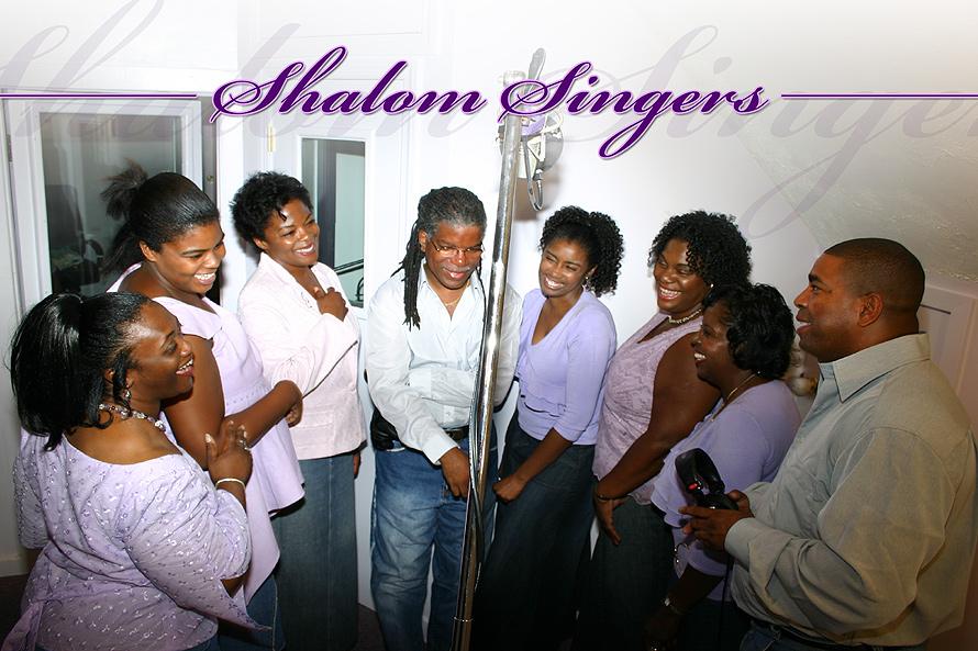 Shalom Singers