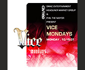 SMAC Entertainment - tagged with mondays