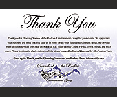 Sounds of the Rockies Entertainment Group - created October 2007