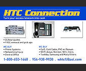HTC Connection - created October 23, 2007
