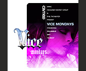 VICE Mondays - tagged with 6 x 6