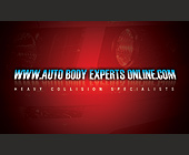 Heavy Collision Specialists - created November 2007