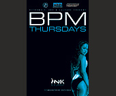 BPM Thursdays - tagged with top 40
