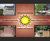 Decking Depot Maintenance Free Outdoor - tagged with massachusetts