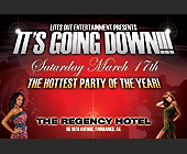 The Regency Hotel - Events
