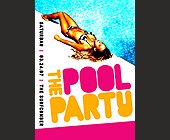 The Pool Party at The Surfcomber - created March 2007