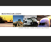 Ravincar Export Trucks and Parts - created 2007