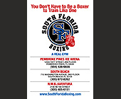 South Florida Boxing Gym - Sports and Fitness