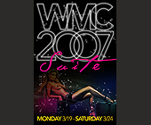 WMC Suite - tagged with stretch armstrong