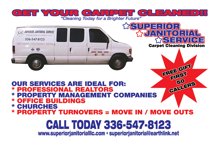 Superior Janitorial Service