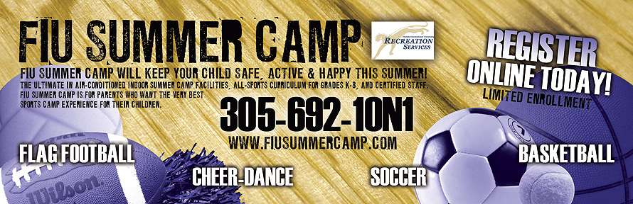 FIU Summer Camp
