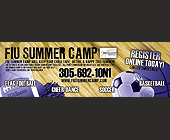 FIU Summer Camp - tagged with 305