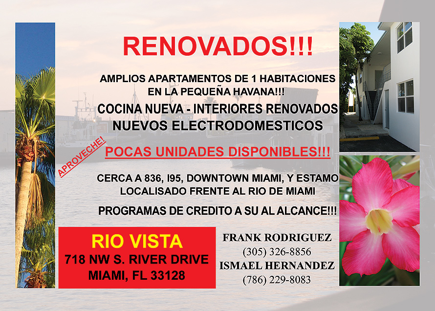 Rio Vista Apartments