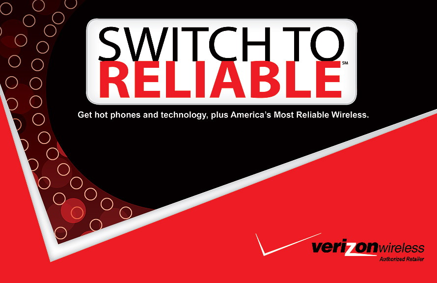 Verizon Wireless Authorized Dealer
