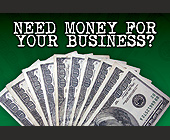 Need Money for Your Business - tagged with money